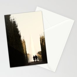 Versailles romance Stationery Cards