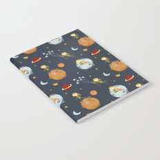 little prince Notebook