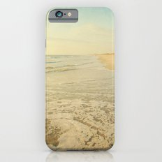 Good Morning Sea iPhone 6 Slim Case