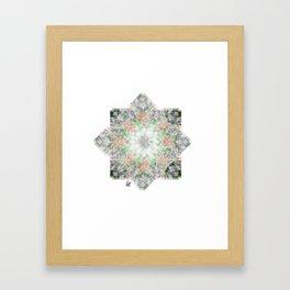 NOWֹYOU Framed Art Print