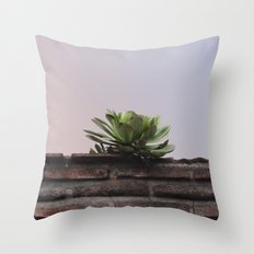 Barda Throw Pillow