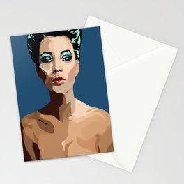 Modern Romantic Stationery Cards