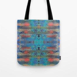 Jungle Edit Invert Mirrored Tote Bag