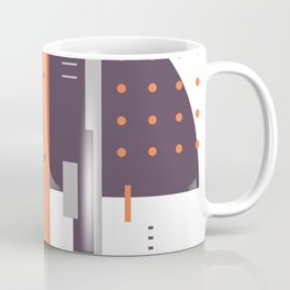 WNG 226 Coffee Mug