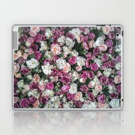 Flower carpet Laptop & iPad Skin