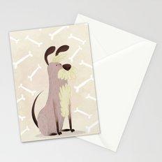 The Dog. Stationery Cards