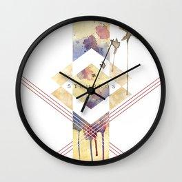 Sigur Rós Wall Clock