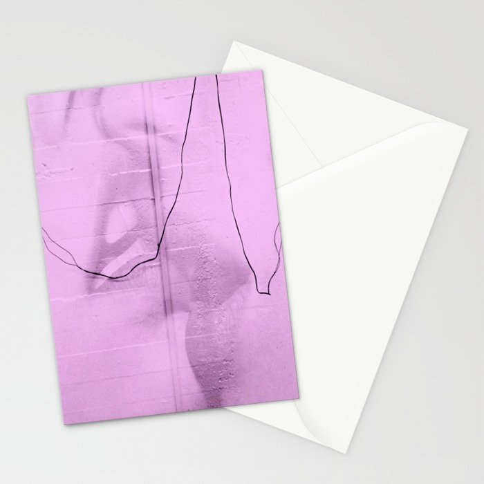 COMMUNICATIONS Stationery Cards