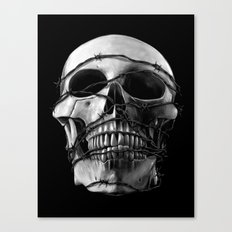 Prisoner Canvas Print