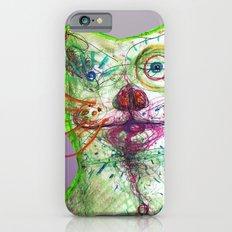 Dirty Bear iPhone 6s Slim Case