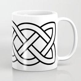 Celtic Knot Band Coffee Mug