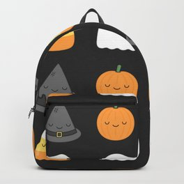 Happy Halloween! Backpack