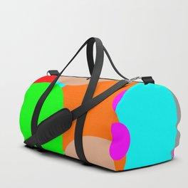 circle art home decor Duffle Bag