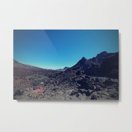lavaland - two  Metal Print