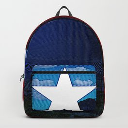 Texas Pride Backpack