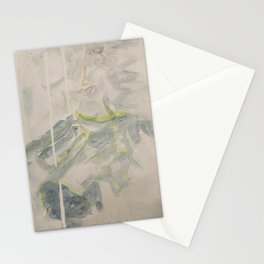 Lior in the Clouds  Stationery Cards