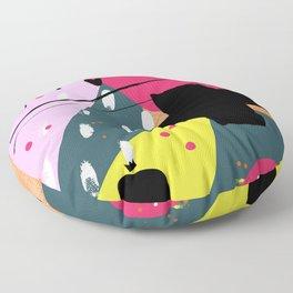 Basile Floor Pillow