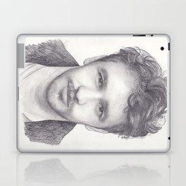 James Franco Laptop & iPad Skin