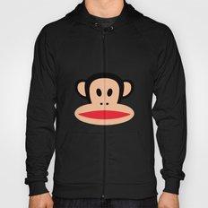 Cute Monkey (Julius Monkey) Hoody