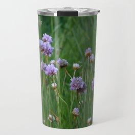 Klee / clover Travel Mug