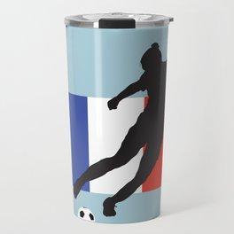 France - WWC Travel Mug