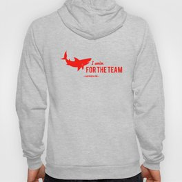 FOR THE TEAM - Matsuoka Rin Hoody
