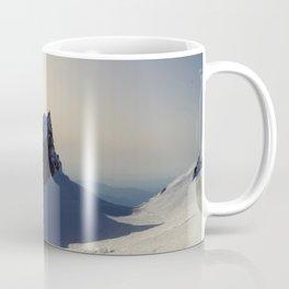 Mt. Olympus Coffee Mug