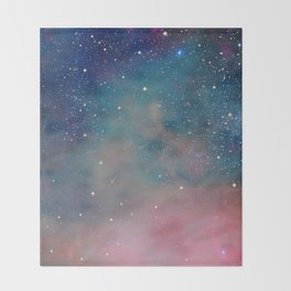 Star-formation in Orion Throw Blanket
