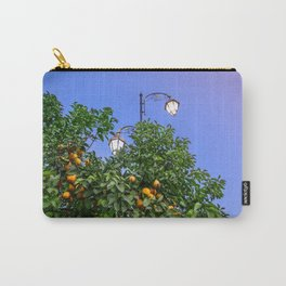 One Night Under The Stars Carry-All Pouch