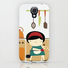 PROUD Galaxy S4 Slim Case