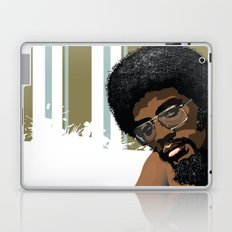 Vector Herbie Hancock Laptop & iPad Skin