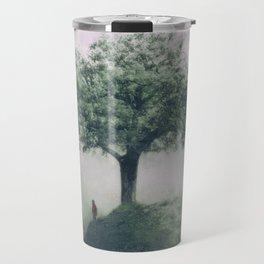 Tree gods Travel Mug