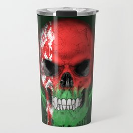 To The Core Collection: Belarus Travel Mug