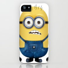 Minion  iPhone (5, 5s) Slim Case