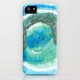 Foczka (Seal) iPhone Case
