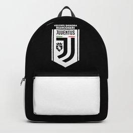 Slogan: Juve Backpack
