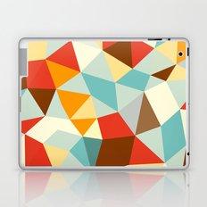 Circus Tris Laptop & iPad Skin