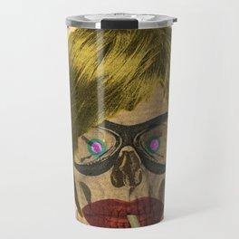 - la vie en écosse - Travel Mug