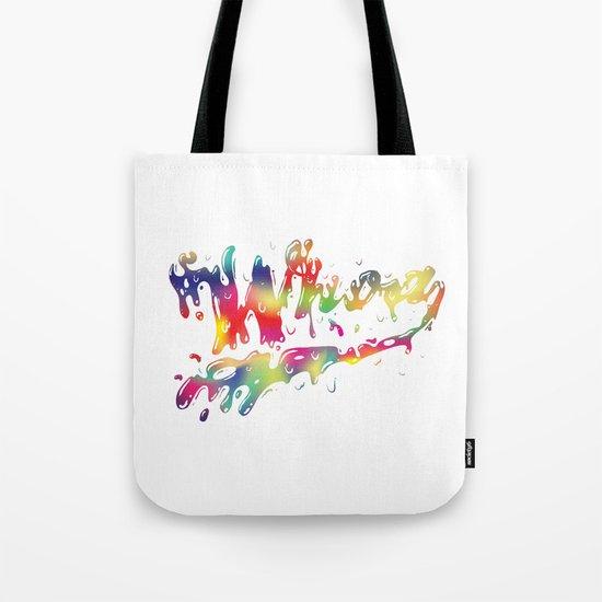Whoah Tote Bag