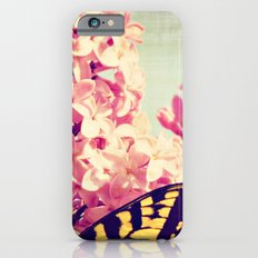 Lilac Monarch Slim Case iPhone 6s
