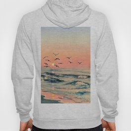 A Place In The World Hoody