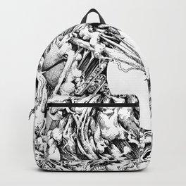 interval of utter Backpack