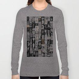Kettle O BLK Long Sleeve T-shirt