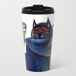 Owl & Spirit Travel Mug
