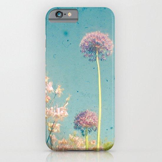 Garden iPhone & iPod Case