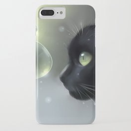worlds within iPhone Case