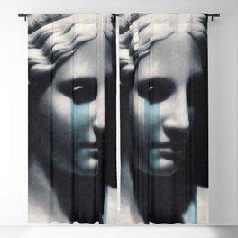 The tears of Diana Blackout Curtain