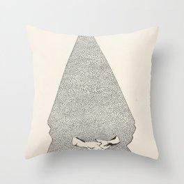 ░░░░░ Throw Pillow
