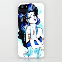 Sashi iPhone Case