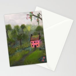 The Bayou Stationery Cards